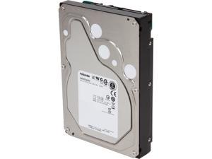 "TOSHIBA MG03SCA400 4TB 7200 RPM 64MB Cache SAS 6Gb/s 3.5"" Internal Hard Drive Bare Drive"