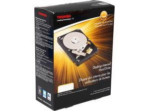 TOSHIBA PH3500U-1I72 5TB 7200 RPM 128MB Cache Serial ATA 3.0 (SATA) Desktop Internal Hard Drive Retail