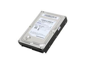 "SAMSUNG Spinpoint HD161HJ 160GB 7200 RPM 8MB Cache SATA 3.0Gb/s 3.5"" Hard Drive Bare Drive"