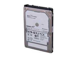"SAMSUNG Spinpoint M7E HM321HI 320GB 5400 RPM 8MB Cache SATA 3.0Gb/s 2.5"" Internal Notebook Hard Drive"