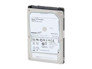 "Seagate/SUMSUNG Spinpoint MP4 ST320LM007 / HM320HJ 320GB 7200 RPM 16MB Cache SATA 3.0Gb/s 2.5"" Internal Notebook Hard Drive"