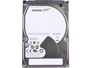 """SAMSUNG Spinpoint M9T ST2000LM003-NDW-RC 2TB 5400 RPM 32MB Cache SATA 6.0Gb/s 2.5"""" Internal Notebook Hard Drive"""