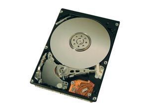 """Fujitsu MHT2040AT 40GB 4200 RPM 2MB Cache IDE Ultra ATA100 / ATA-6 2.5"""" Notebook Hard Drive Bare Drive"""