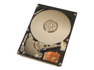 """Fujitsu MHT-AT MHT2080AT 80GB 4200 RPM 8MB Cache IDE Ultra ATA100 / ATA-6 2.5"""" Notebook Hard Drive Bare Drive"""