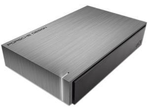 "LaCie Porsche Design P'9230 3TB USB 3.0 3.5"" Desktop External Hard Drive 302003"