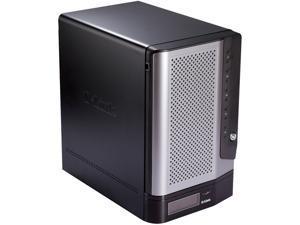D-Link DNS-1200-05 Diskless System ShareCenter Pro 1200 N-Series 5-Bay Desktop Network Storage
