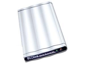 BUSlink 500GB RFID Encrypted External Hard Drive USB 2.0 Model DRF-500-U2