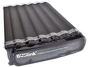 "BUSlink 2TB USB 3.0 3.5"" SuperSpeed External Hard Drive"