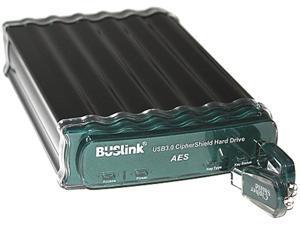 BUSlink 4TB USB 3.0 / eSATA External Hard Drive