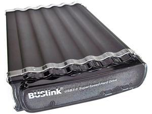 BUSlink 1TB USB 3.0 SuperSpeed External Hard Drive U3-1000S