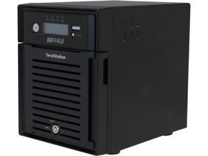 BUFFALO TS-X8.0TL/R5 TeraStation III Network Attached Storage