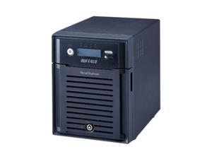 BUFFALO TS-IX4.0TL/R5 TeraStation III iSCSI Network Storage