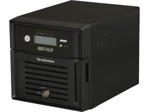 BUFFALO TS-WX4.0TL/R1 TeraStation Duo Network Storage