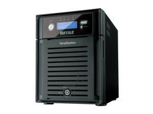 BUFFALO TS-QVH8.0TL/R6 8TB (4 x 2TB) TeraStation Pro Quad Network Attached Storage