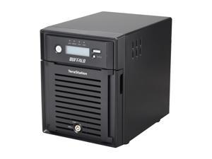 BUFFALO TS-QVH12TL/R6 12TB (4 x 3TB) TeraStation Pro Quad Network Attached Storage
