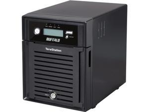 BUFFALO WS-QV8.0TL/R5 TeraStation Pro Quad WSS Storage Server