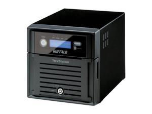 BUFFALO TS-WVH6.0TL/R1 6TB TeraStation Pro Duo Network Storage