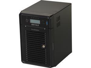 BUFFALO TS5600D1806 TeraStation 5600 High-performance 6-drive Raid Business-class NAS