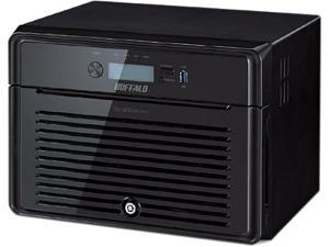 BUFFALO TS5800D1608 TeraStation 5800 High-performance 8-drive Raid Business-class NAS