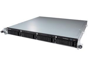BUFFALO TS5400RN0804 TeraStation 5400RN Rackmount 4-Bay 8TB (4 x 2TB) RAID NAS & iSCSI Unified Storage