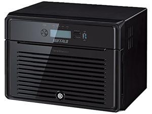 BUFFALO TS5800DN4808 48TB (8  x 6TB) NAS