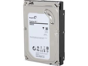 """Seagate Video ST2000VM003 2 TB 3.5"""" SATA 3Gb/s Internal Hard Drive"""