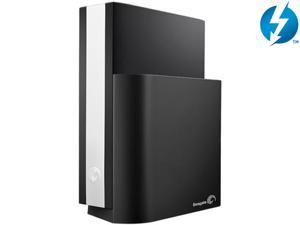"Seagate Backup Plus for Mac 3TB 3.5"" Thunderbolt Mac Storage"