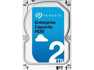 "Seagate Constellation ES.3 ST2000NM0023 2TB 7200 RPM 128MB Cache SAS 6Gb/s 3.5"" Enterprise Internal Hard Drive Bare Drive"