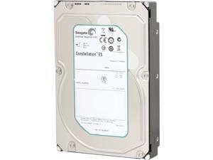 "Seagate Constellation ES ST32000444SS 2TB 7200 RPM 16MB Cache SAS 6Gb/s 3.5"" Internal Enterprise Hard Drive Bare Drive"