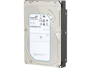 "Seagate Constellation ES ST31000424SS 1TB 7200 RPM 16MB Cache SAS 6Gb/s 3.5"" Enterprise Internal Hard Drive Bare Drive"