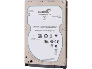 "Seagate Momentus Thin ST250LT007 250GB 7200 RPM 16MB Cache SATA 3.0Gb/s 2.5"" Internal Notebook Hard Drive Bare Drive"
