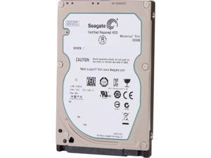 "Seagate Momentus Thin ST320LT007 320GB 7200 RPM 16MB Cache SATA 3.0Gb/s 2.5"" Internal Notebook Hard Drive Bare Drive"