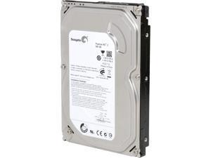 """Seagate 500GB 5900 RPM 16MB Cache SATA 6.0Gb/s 3.5"""" (ST3500414CS) Internal Hard Drive"""