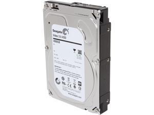 "Seagate ST4000VM000 4TB 5900 RPM 64MB Cache SATA 3.5"" Internal Hard Drive Bare Drive"