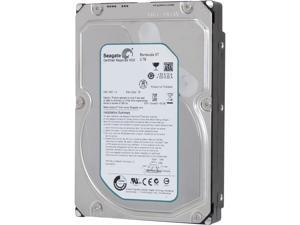 "Seagate BarraCuda XT ST32000641AS 2TB 7200 RPM 64MB Cache SATA 6.0Gb/s 3.5"" Internal Hard Drive Bare Drive"