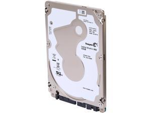 "Seagate ST500LT032 500GB 5400 RPM 16MB Cache SATA 6.0Gb/s 2.5"" Ultrathin Internal Notebook Hard Drive Bare Drive"