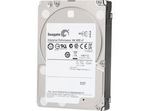 "Seagate Enterprise Performance 10K.7 ST1200MM0017 1.2TB 10000 RPM 64MB Cache SAS 6Gb/s 2.5"" Internal Hard Drive"