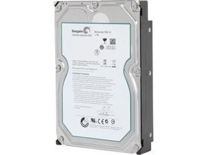 "Seagate Barracuda ST31000524AS 1TB 7200 RPM 32MB Cache SATA 6.0Gb/s 3.5"" Internal Hard Drive Bare Drive"