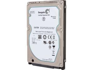 "Seagate ST9750422AS 750GB 5400 RPM 8MB Cache SATA 3.0Gb/s 2.5"" Internal Notebook Hard Drive Bare Drive"