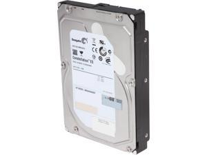 "Seagate Constellation ES ST32000644NS 2TB 7200 RPM 64MB Cache SATA 3.0Gb/s 3.5"" Enterprise Internal Hard Drive"