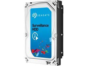 "Seagate ST4000VX000 4TB 5900 RPM 64MB Cache SATA 6.0Gb/s 3.5"" Surveillance Hard Drive"