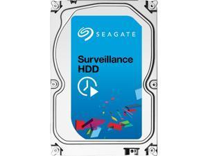 "Seagate ST3000VX002 3TB 5900 RPM 64MB Cache SATA 6.0Gb/s 3.5"" Surveillance Hard Drive"