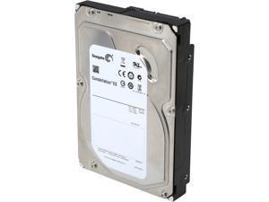 """Seagate Constellation ES ST1000NM0011 1TB 7200 RPM 64MB Cache SATA 6.0Gb/s 3.5"""" Enterprise Hard Drive Bare Drive"""