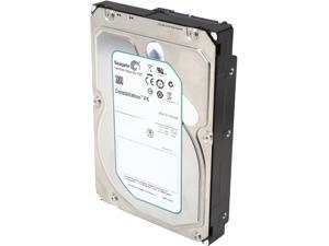 "Seagate Constellation ES ST2000NM0011 2TB 7200 RPM 64MB Cache SATA 6.0Gb/s 3.5"" Enterprise Internal Hard Drive Bare Drive"
