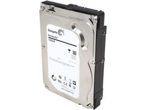"Seagate Barracuda ST1500DM003 1.5TB 7200 RPM 64MB Cache SATA 6.0Gb/s 3.5"" Internal Hard Drive Bare Drive"