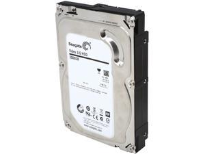 "Seagate Video ST2000VM003 2TB 5900 RPM 64MB Cache SATA 3.0Gb/s 3.5"" Internal Hard Drive Bare Drive"