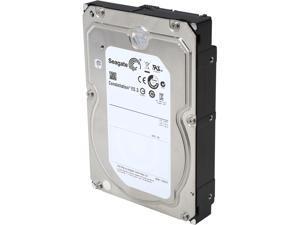 "Seagate Constellation ES.3 ST1000NM0033 1TB 7200 RPM 128MB Cache SATA 6.0Gb/s 3.5"" Enterprise Internal Hard Drive Bare Drive"