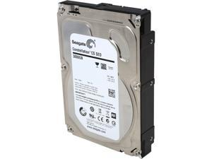 "Seagate Constellation CS ST3000NC000 3TB 7200 RPM 64MB Cache SATA 6.0Gb/s 3.5"" Internal Hard Drive Bare Drive"