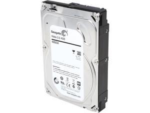 "Seagate ST4000VM000 4TB 5900 RPM 64MB Cache SATA 3.5"" Internal Hard Drive"