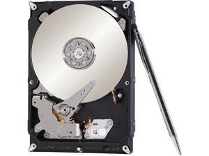 Seagate ST4000VN000 4TB 64MB Cache SATA 6.0Gb/s Internal Hard Drive